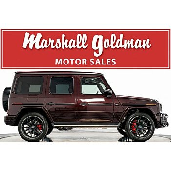 2019 Mercedes-Benz G63 AMG for sale 101154152