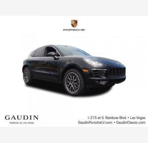 2017 Porsche Macan S for sale 101154153