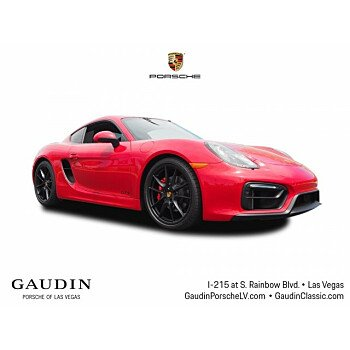 2016 Porsche Cayman for sale 101154155