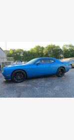 2019 Dodge Challenger R/T Scat Pack for sale 101154285
