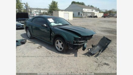 2003 Ford Mustang Coupe for sale 101154367