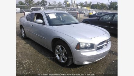 2010 Dodge Charger SXT for sale 101154386