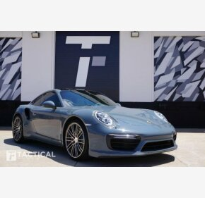 2017 Porsche 911 Coupe for sale 101154430