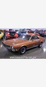 1969 AMC AMX for sale 101154432
