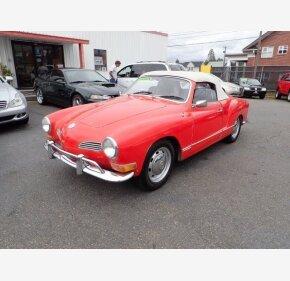 1971 Volkswagen Karmann-Ghia for sale 101154447