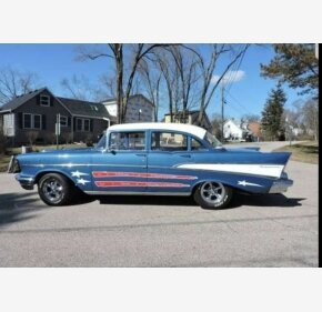 1957 Chevrolet 210 for sale 101154482