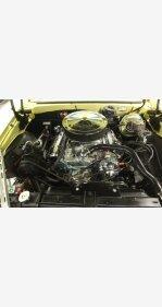 1967 Pontiac Firebird for sale 101154548
