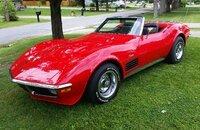 1970 Chevrolet Corvette for sale 101154552