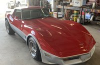 1980 Chevrolet Corvette Coupe for sale 101154573