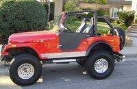 1978 Jeep CJ-5 for sale 101154581