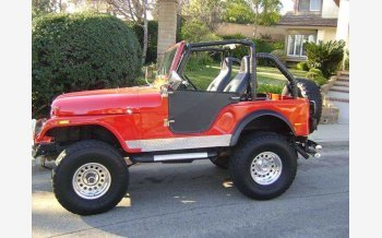 1978 Jeep CJ-5 for sale 101154581