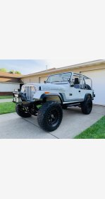 1982 Jeep Scrambler for sale 101154582