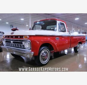 1966 Ford F100 for sale 101154700