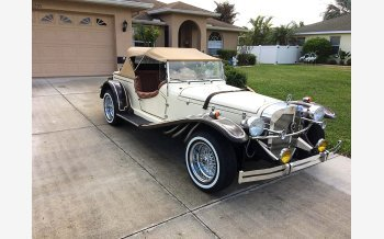 1929 Mercedes-Benz Other Mercedes-Benz Models for sale 101154730