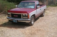 1988 GMC Sierra 1500 2WD Regular Cab for sale 101154733