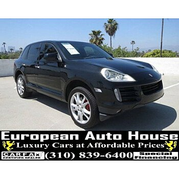 2009 Porsche Cayenne S for sale 101154744