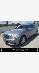 2010 Mercedes-Benz S550 for sale 101154752