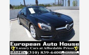 2013 Mercedes-Benz SL550 for sale 101154754