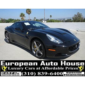 2014 Ferrari California for sale 101154765