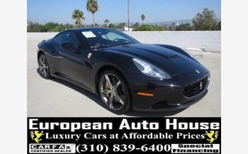 2014 Ferrari California for sale 101154765