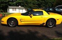 2001 Chevrolet Corvette Z06 Coupe for sale 101154788
