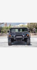 1997 Hummer H1 4-Door Wagon for sale 101154800