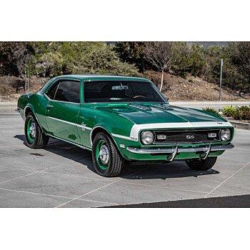 1968 Chevrolet Camaro for sale 101154841