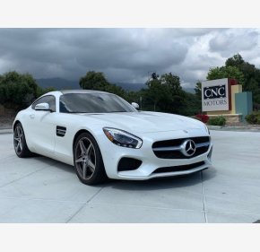 2017 Mercedes-Benz AMG GT for sale 101154847