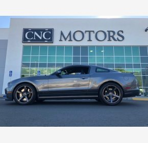 2014 Ford Mustang Shelby GT500 Coupe for sale 101154856