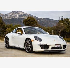 2013 Porsche 911 Carrera S Coupe for sale 101154860