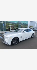 2013 Rolls-Royce Ghost for sale 101154868