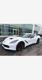 2016 Chevrolet Corvette Coupe for sale 101154877