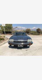 1992 Jaguar XJS V12 Coupe for sale 101154884