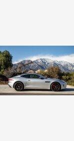 2015 Jaguar F-TYPE S Coupe for sale 101154886
