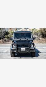 2013 Mercedes-Benz G550 for sale 101154902