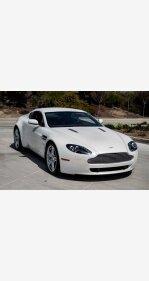 2009 Aston Martin V8 Vantage Coupe for sale 101154932