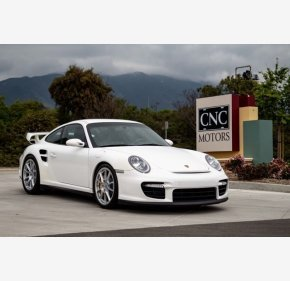 2008 Porsche 911 GT2 Coupe for sale 101154935