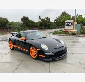 2007 Porsche 911 GT3 Coupe for sale 101155013