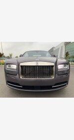 2016 Rolls-Royce Wraith for sale 101155014