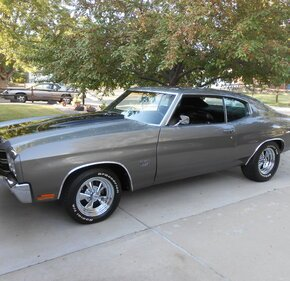 1970 Chevrolet Chevelle SS for sale 101155050