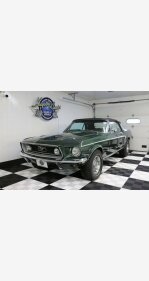 1968 Ford Mustang for sale 101155158