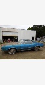 1972 Oldsmobile Cutlass for sale 101155163