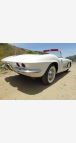 1961 Chevrolet Corvette for sale 101155165