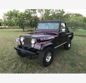 1981 Jeep Scrambler for sale 101155169