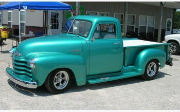 1953 Chevrolet 3100 for sale 101155188