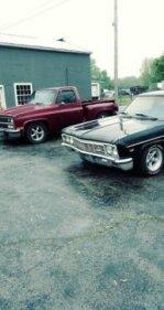 1966 Chevrolet Bel Air for sale 101155214