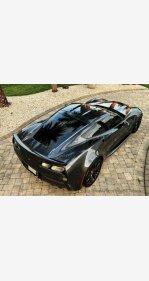2017 Chevrolet Corvette Z06 Coupe for sale 101155226