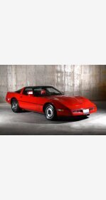 1985 Chevrolet Corvette Coupe for sale 101155246