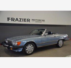 1988 Mercedes-Benz 560SL for sale 101155252