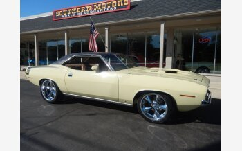 1970 Plymouth CUDA for sale 101155267